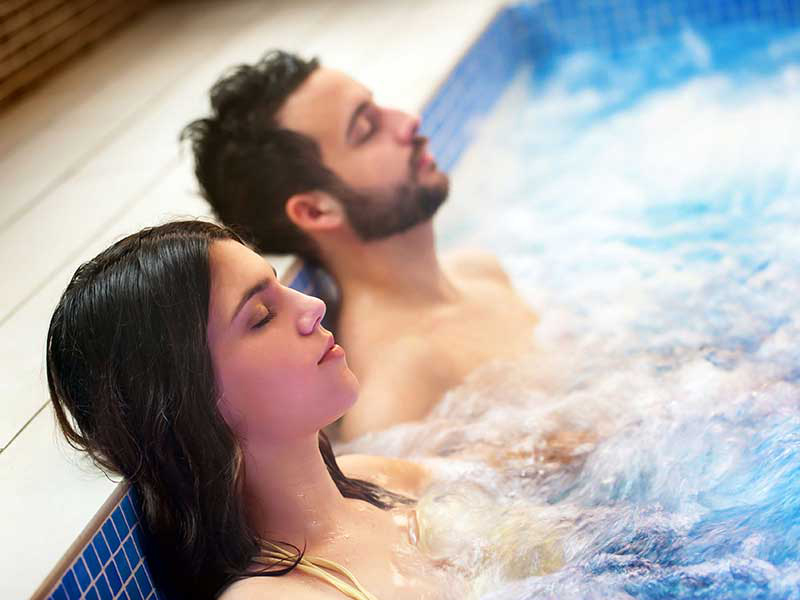 Perchè scegliere MD Group per realizzare la vostra piscina?