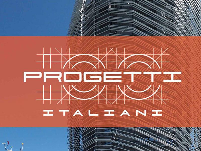 """MD group tra i """"100 Progetti Italiani"""" della casa editrice Riccardo Dell'Anna Editore"""