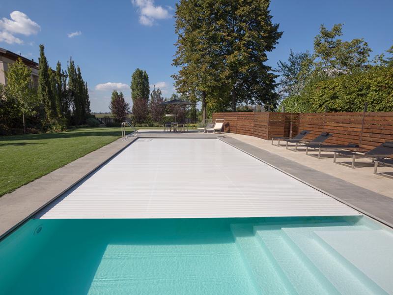 Chiusura invernale della piscina in 7 mosse!