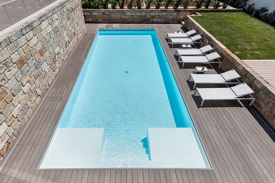 Riapertura della tua piscina in 6 mosse!