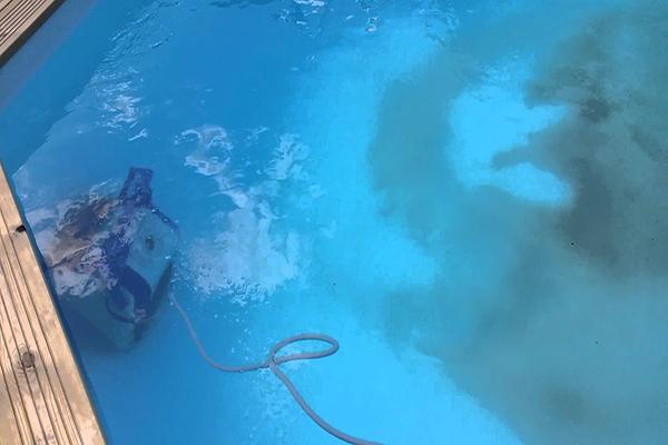 Per il tuo benessere in piscina – pulitori automatici