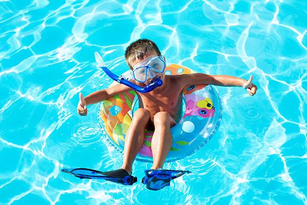 Altri problemi riscontrabili in piscina…cause e soluzioni