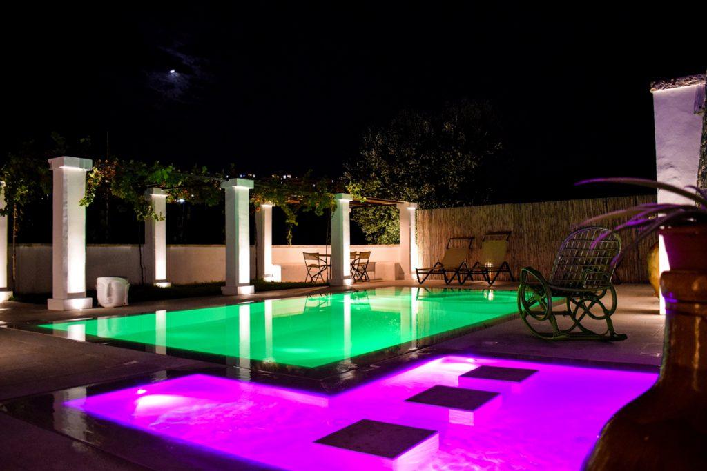 piscine-illuminate