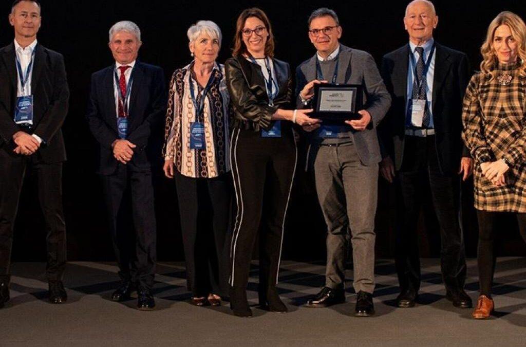 Premio innovazione per Teknopiscine
