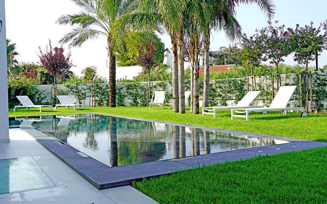 Choose the right pool for you, there is a solution for each customer