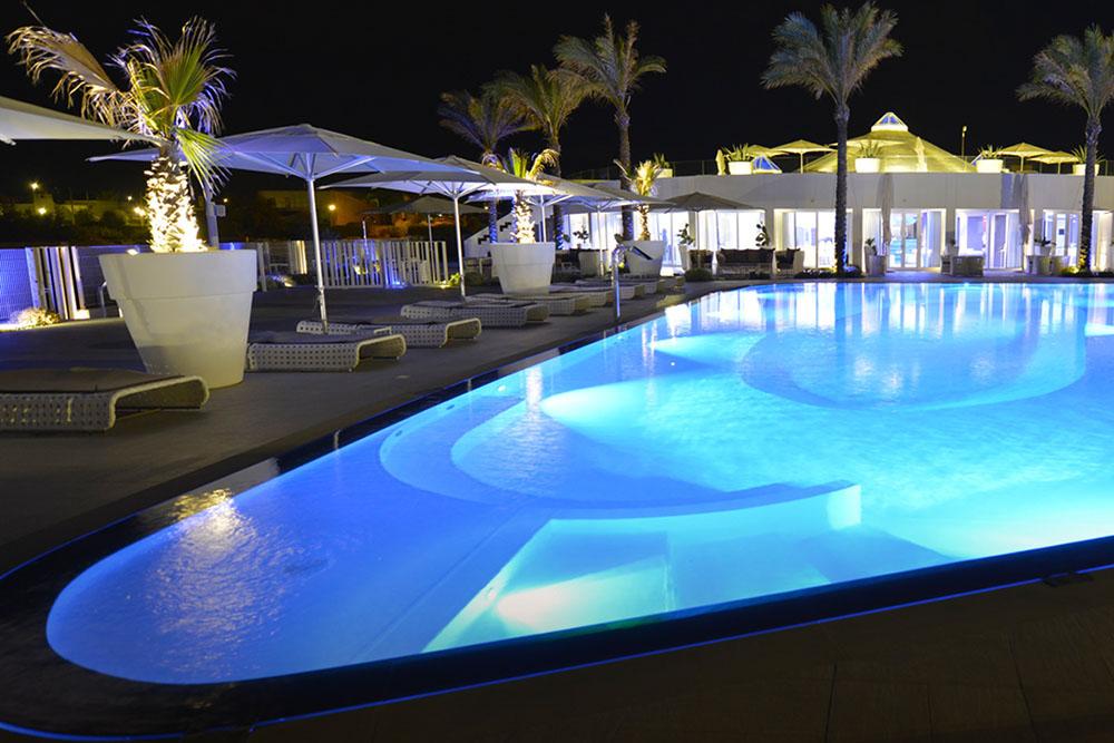 Quanto costa realizzare una piscina in Puglia?