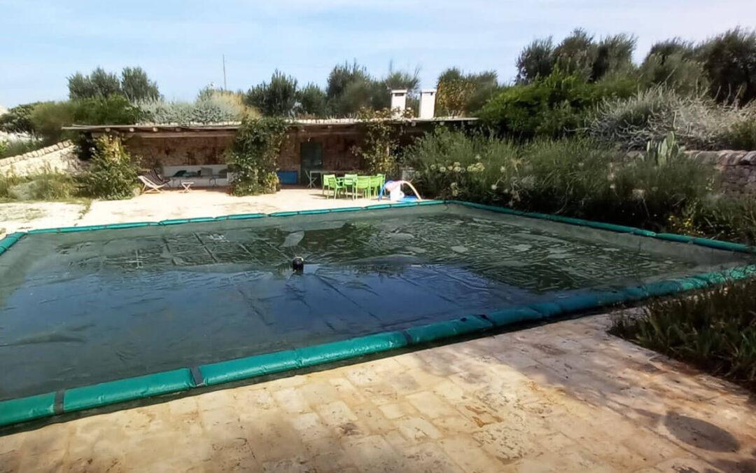Chiusura della piscina ecco quando e come farla in poche mosse